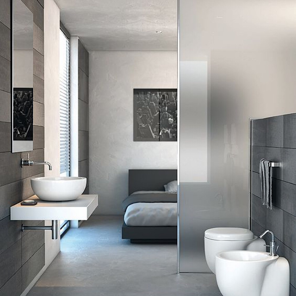 Arredare casa - Come realizzare un bagno ...
