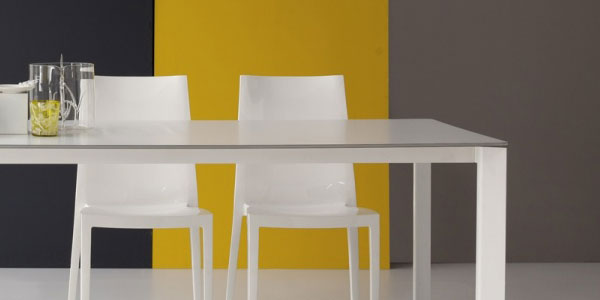 cucina callesella esposizione : Kime 2 by Bonaldo, la promozione del tavolo per la vostra cucina!!