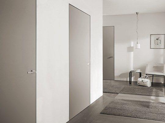 ristrutturare quali sono le migliori porte interne. Black Bedroom Furniture Sets. Home Design Ideas