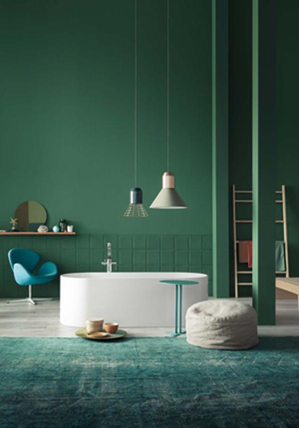 Ristrutturare il bagno: scegliamo insieme la resina