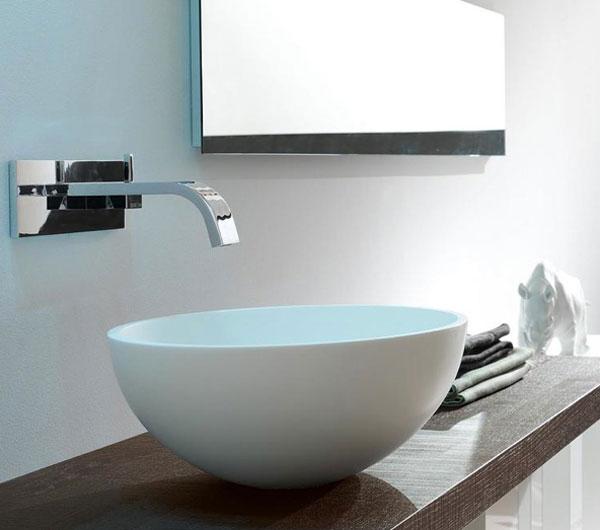 Bagno di servizio - Piani lavabo bagno ...