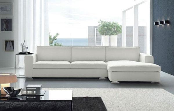 Come scegliere il divano perfetto for Salotti poltrone sofa