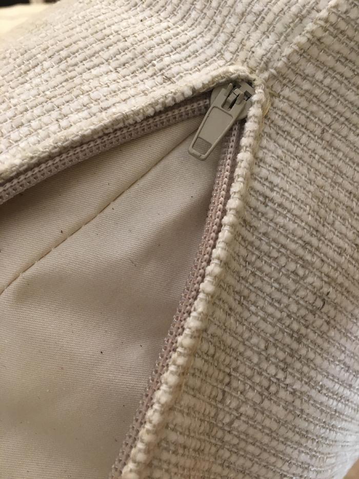 Come sfoderare il divano in tessuto - Fodere cuscini divano ...