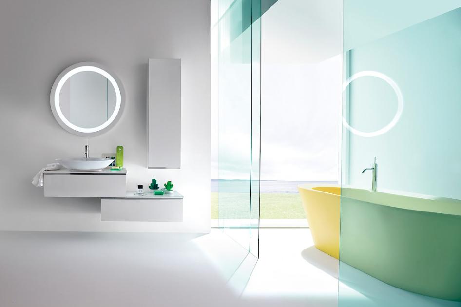 migliori mobili per arredare il bagno: da Vottero solo Made in Italy