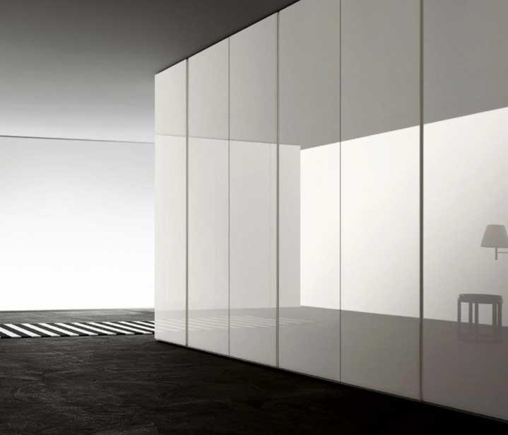 Camere moderne for Armadi moderni per camere da letto