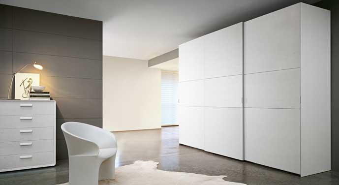 Mobili Moderni Per Camere Da Letto.Camere Moderne