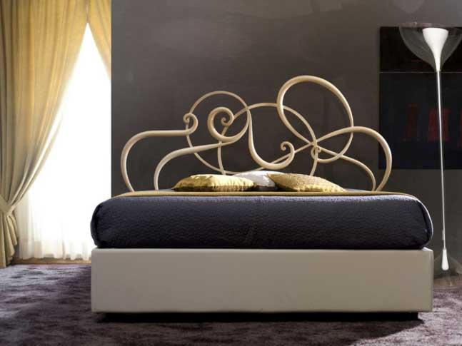 Camere moderne - Camere da letto con letto contenitore ...