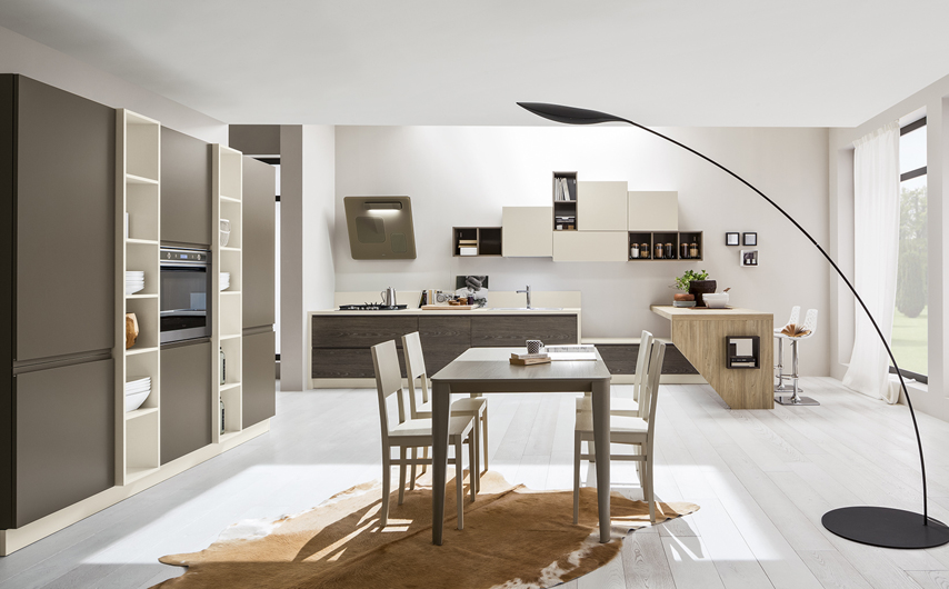 Cucine Moderne Arrex ~ Il Meglio Del Design D\'interni e Delle Idee D ...