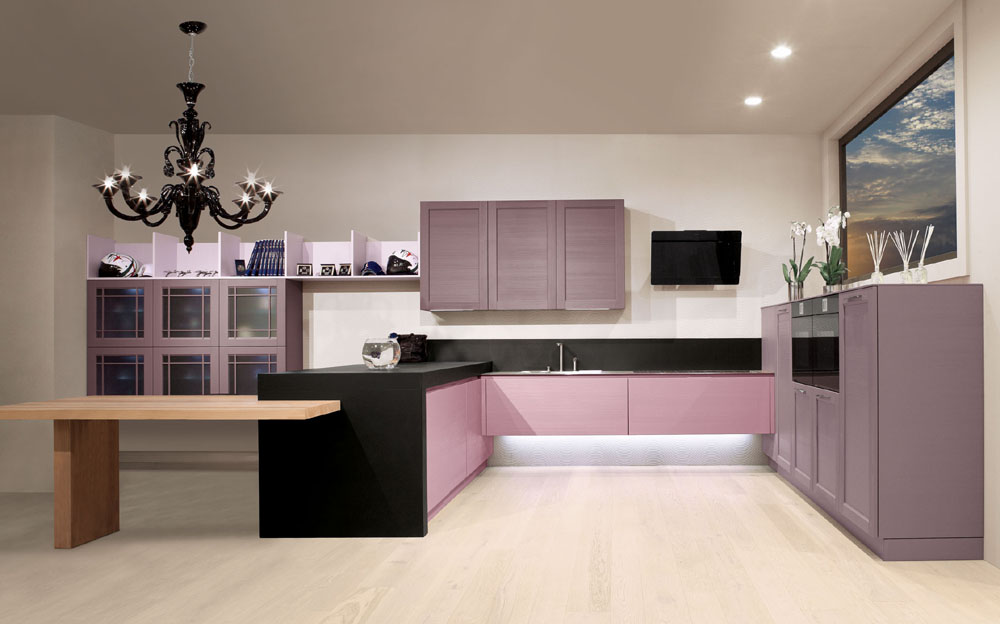 Cucine Migliori Italiane Moderne Pictures To Pin On Pinterest