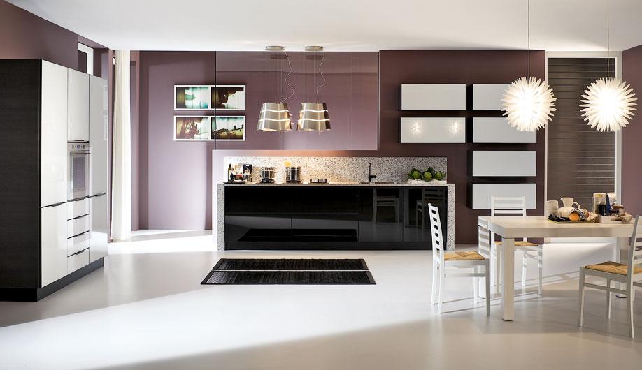 Cucine Moderne Italiane images