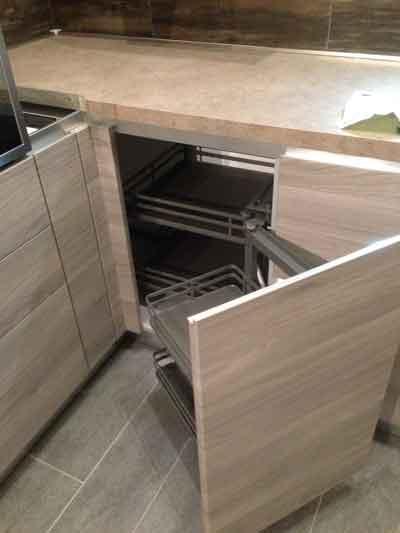 Cucine moderne a torino arredamenti vottero - Moduli cucina ikea ...