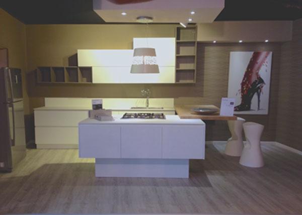 Cucine Moderne a Torino - Arredamenti Vottero