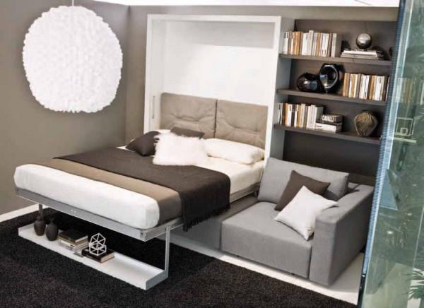 oltre 1000 idee su soluzioni piccoli spazi su pinterest ...