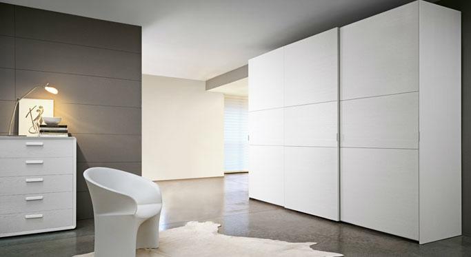 Ballancin for Arredamenti moderni camere da letto