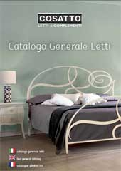Cosatto Letti Torino