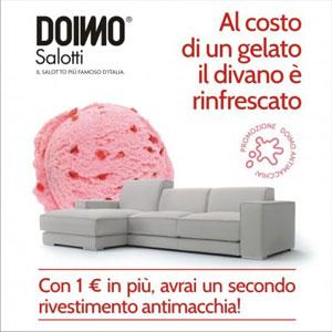 Promozioni - Rivestimento divano costo ...
