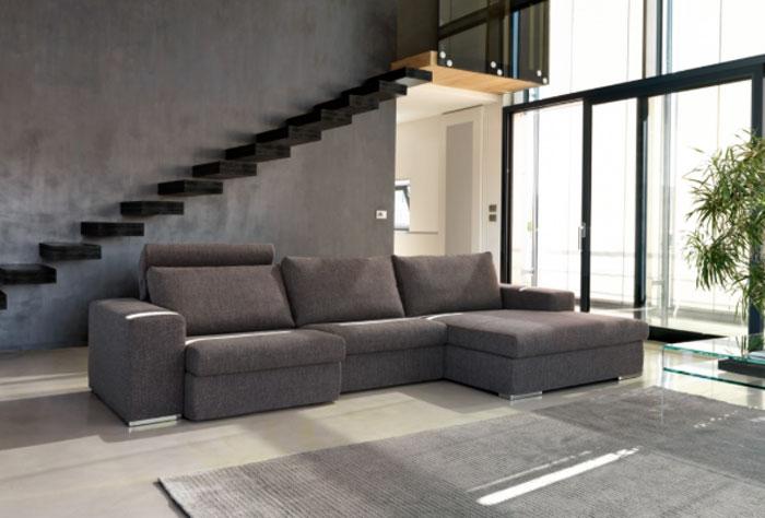 Modelli Divani Doimo ~ Idea Creativa Della Casa e Dell\'interior Design