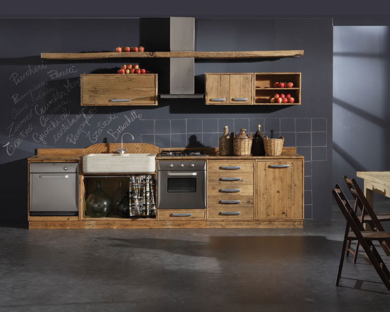 Nature design for Cucine design torino
