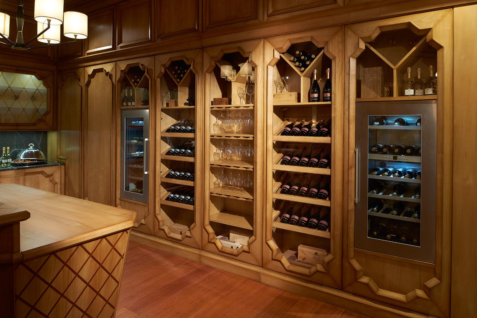Cucine Di Lusso Marchi : Prestige