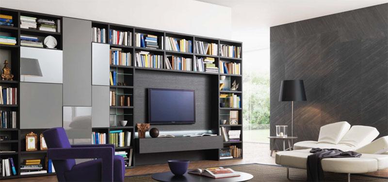 Libreria usata torino with libreria usata torino usato for Librerie usato milano
