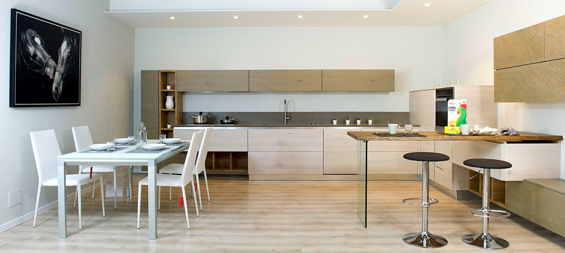 Cucine Economiche Torino. Free Cucina Angolare Ante Decape Neve N Ch ...