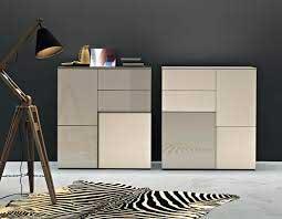 Credenza Moderna Torino : Soggiorni moderni a torino arredamenti vottero