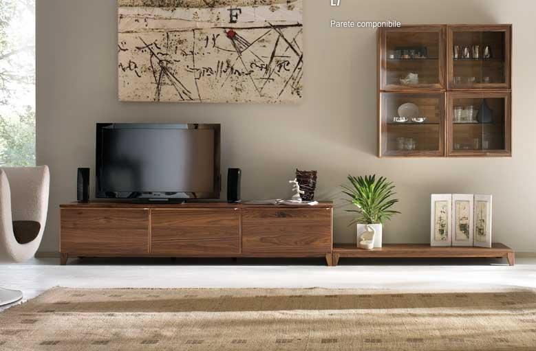 Soggiorni moderni a torino arredamenti vottero for Aziende mobili moderni