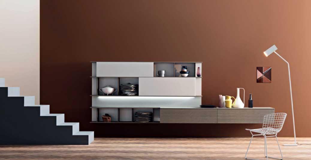 Soggiorni Moderni Di Design: Design di cucine bagni e soggiorni moderni modulnova project.