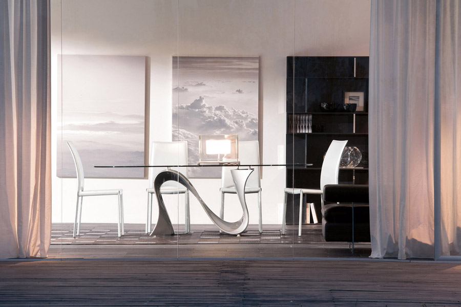 Tavoli e sedie a Torino - Arredamenti Vottero