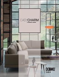 Easycharm copertina